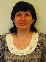 Сплыгова Ирина Васильевна